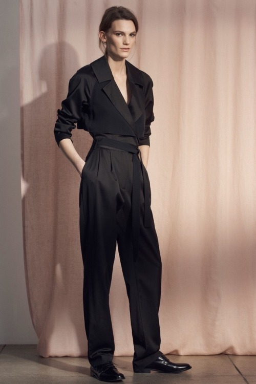 Grey Jason Wu Pre-Fall 2019 Collection