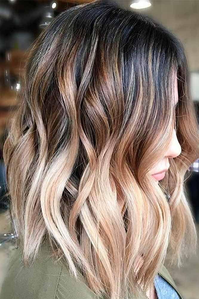 10 Stylish Sweet Lob Haircut Ideas forecast
