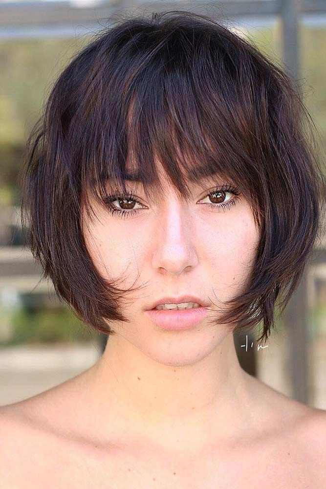 Best Hairstyles & Haircuts for Women in 2017 / 2018 : 18 Short Bob ...