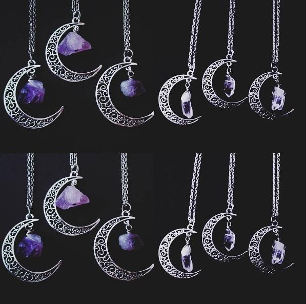 Best Jewelry Trends 2017 / 2018 – ofstarsandwine:crystals ...