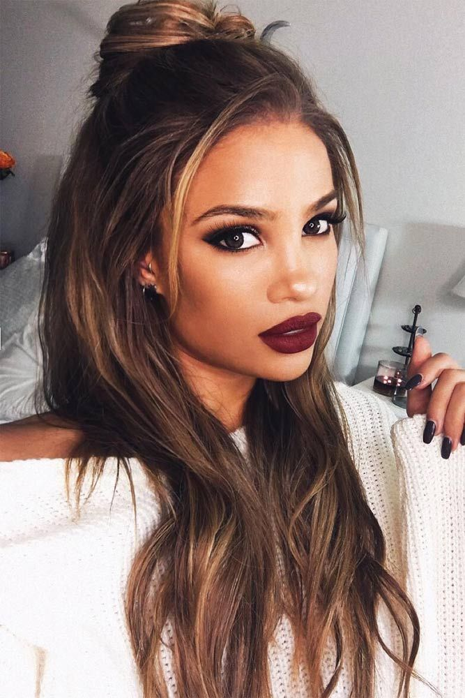 Best Hairstyles Haircuts For Women In 2017 2018 Not All Long