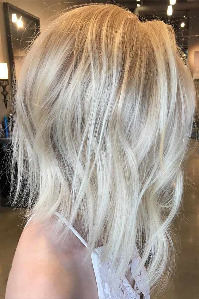 Best Hairstyles Haircuts For Women In 2017 2018 24 Edgy Bob