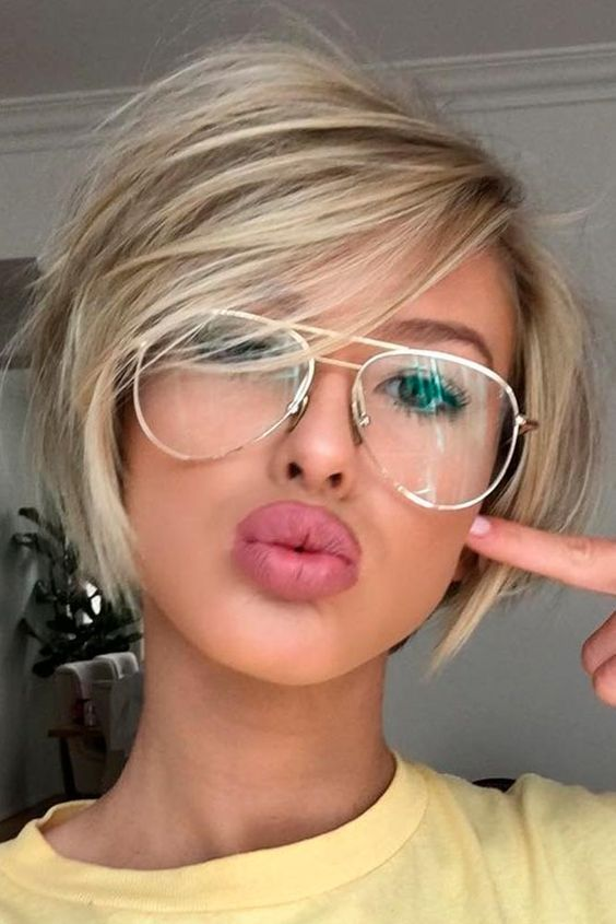 Best Hairstyles Haircuts For Women In 2017 2018 Pretty Short