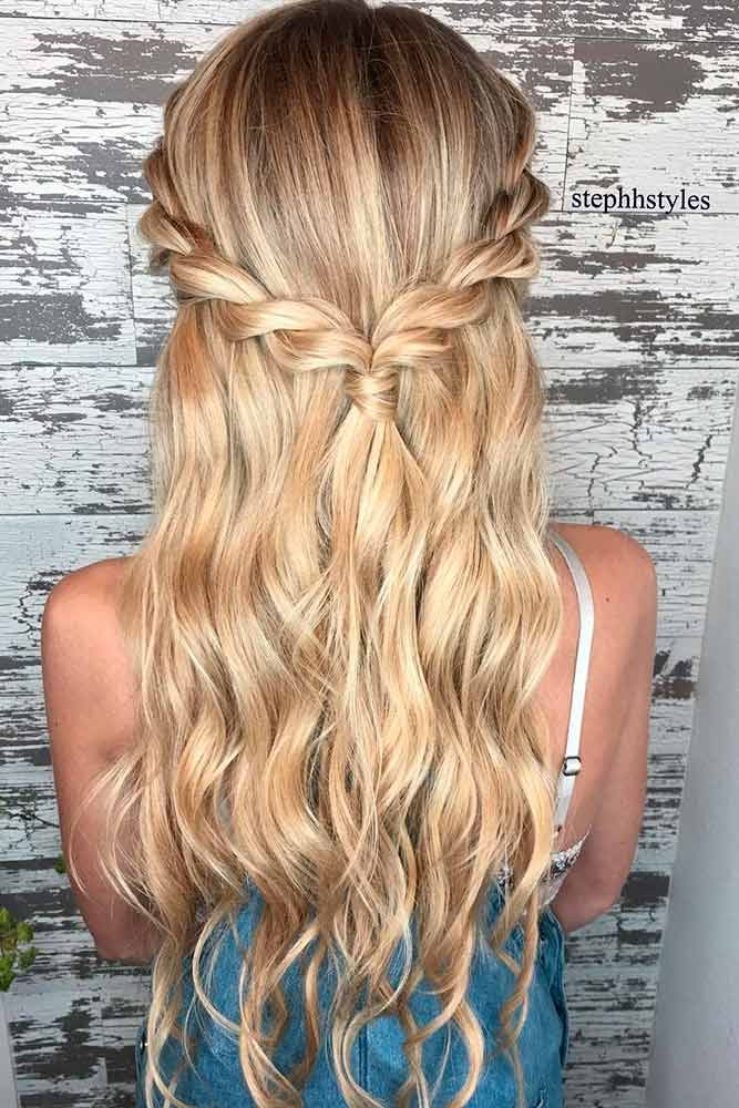 Best Hairstyles & Haircuts for Women in 2017 / 2018 : 10 ...