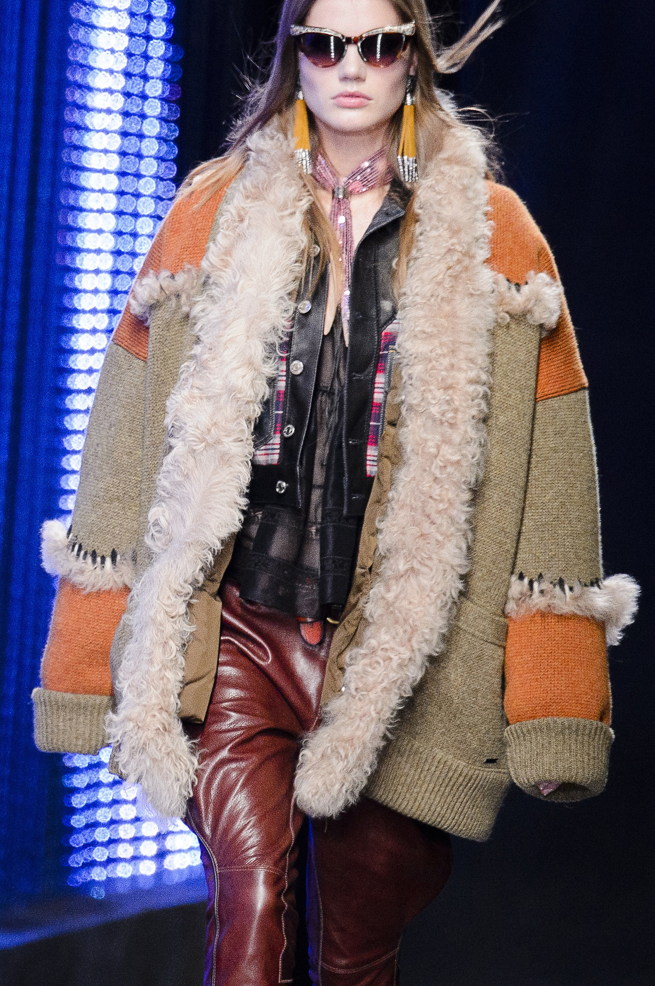 Fashion Inspiration Dsquared2 Fall 2018 Reay To Wearmenswear Fashion Show Fall Flashmode