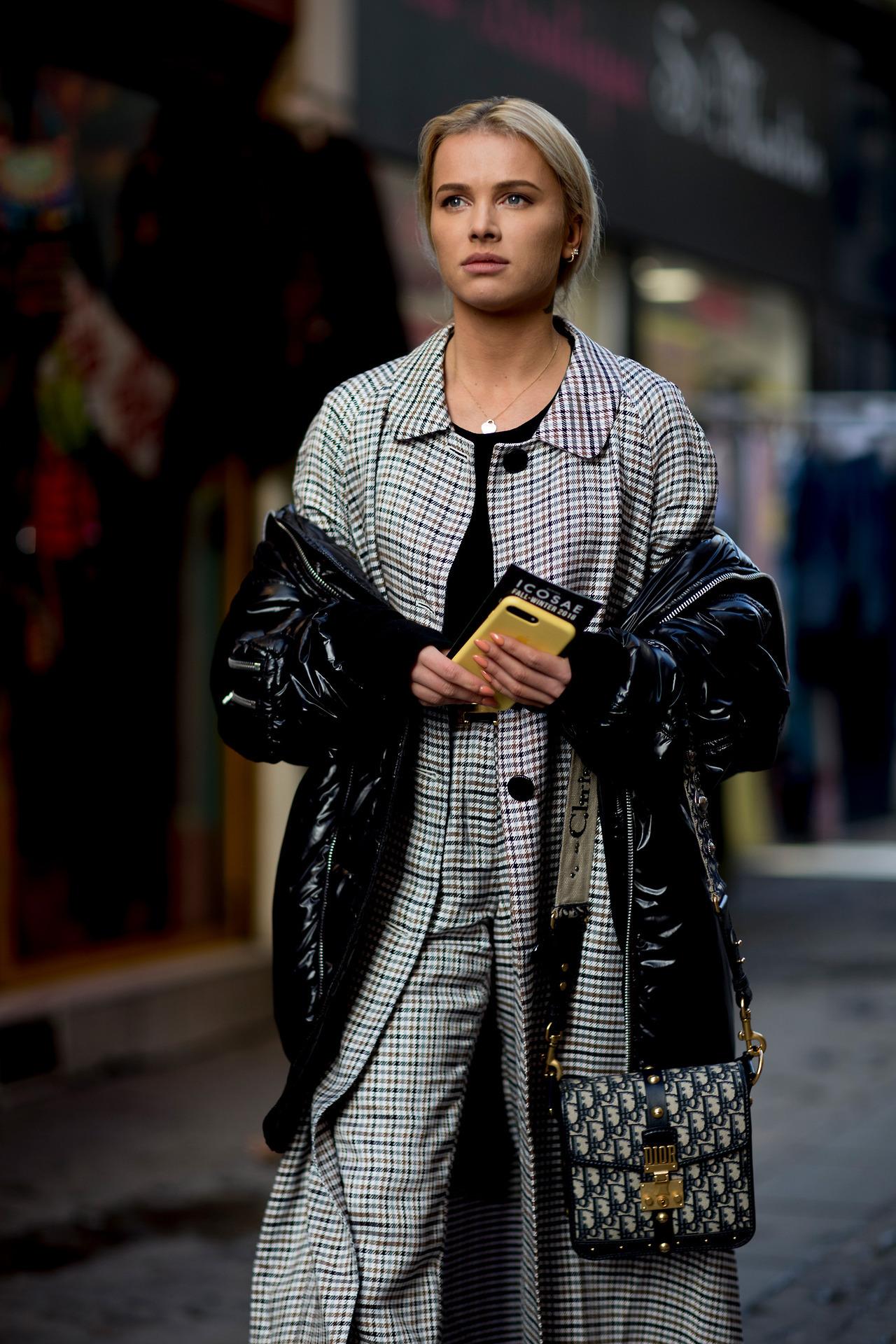Fashion Inspiration Street Style Menswear Paris Fall Flashmode Espa A Spain 39 S Leading