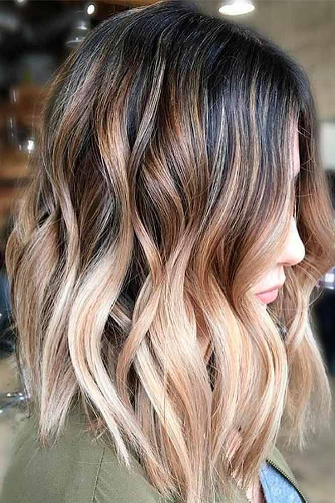Best Hairstyles & Haircuts for Women in 2017 / 2018 : 24 Trendy ...