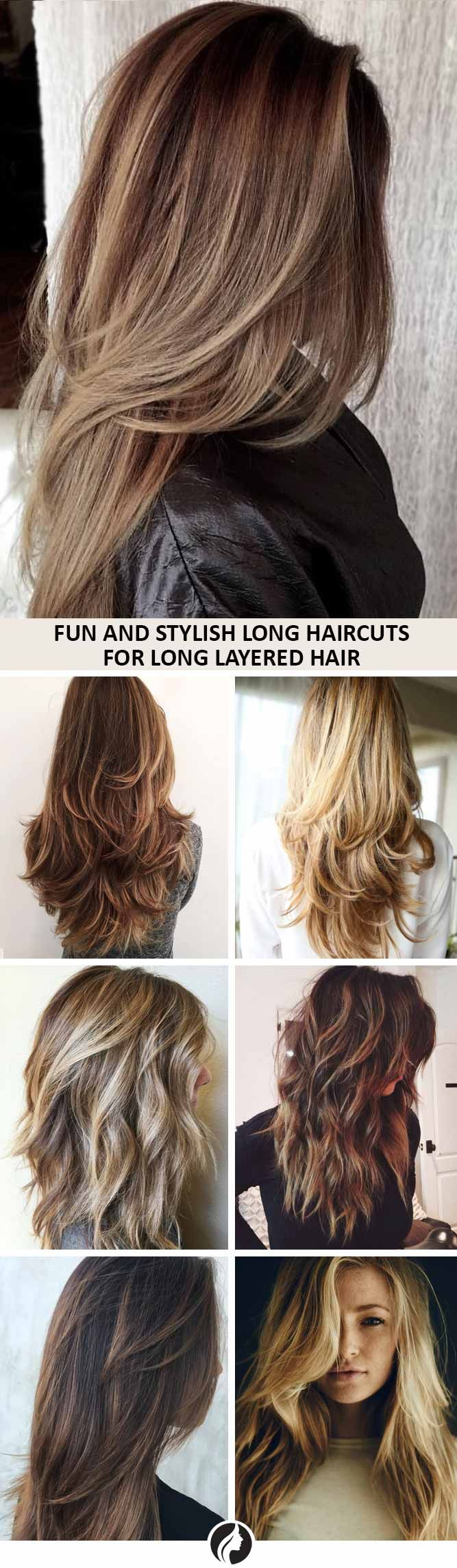 Best Hairstyles Haircuts For Women In 2017 2018 Fun And