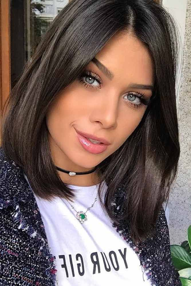 Best Hairstyles Haircuts For Women In 2017 2018 It