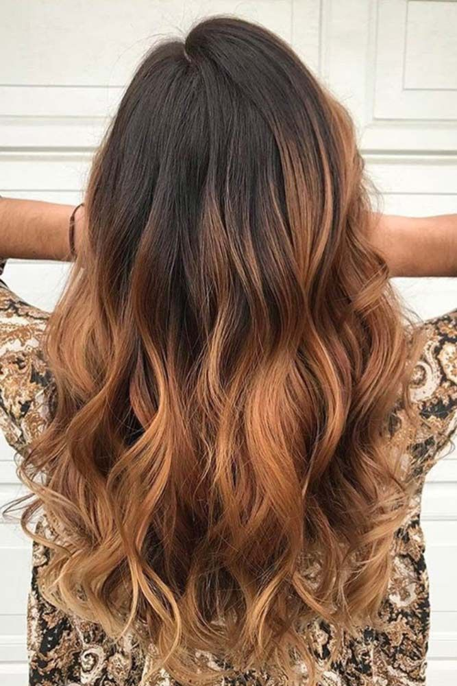 ombr hair caramel perfect long hair with highlights with ombr hair caramel gallery of ombre. Black Bedroom Furniture Sets. Home Design Ideas