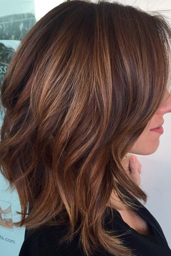 Best Hairstyles Haircuts For Women In 2017 2018 24 Chic Medium