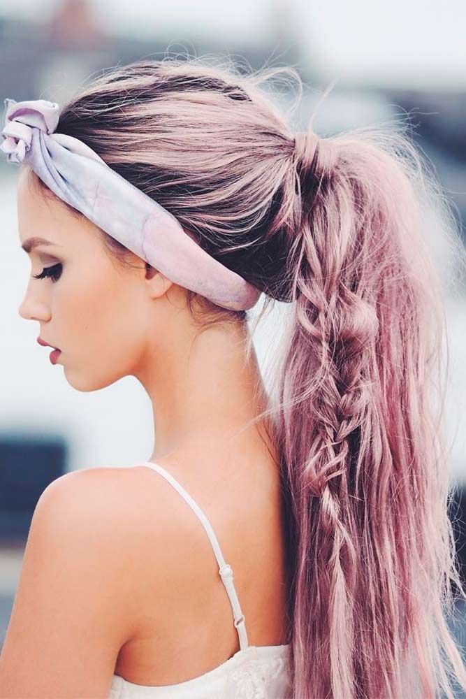 Best Hairstyles Haircuts For Women In 2017 2018 24 Easy Summer