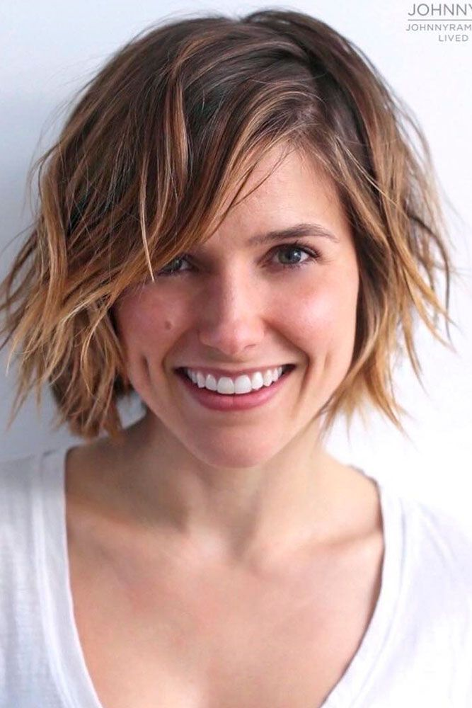 Best Hairstyles Haircuts For Women In 2017 2018 14 Adorable