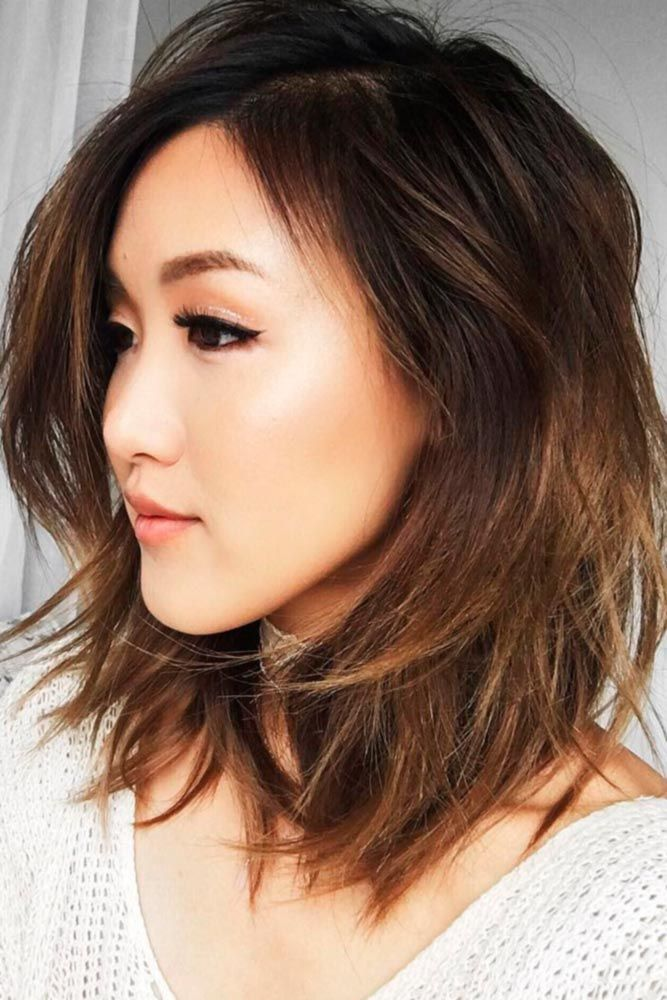 Best Hairstyles Haircuts For Women In 2017 2018 Thinking About