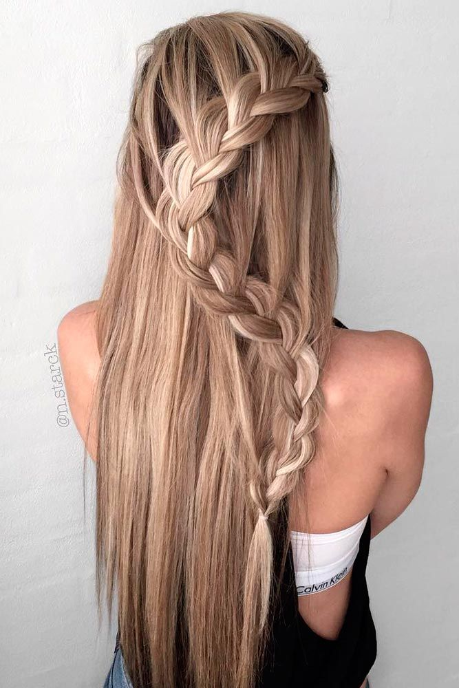 Best Hairstyles Haircuts For Women In 2017 2018 Trendy Prom