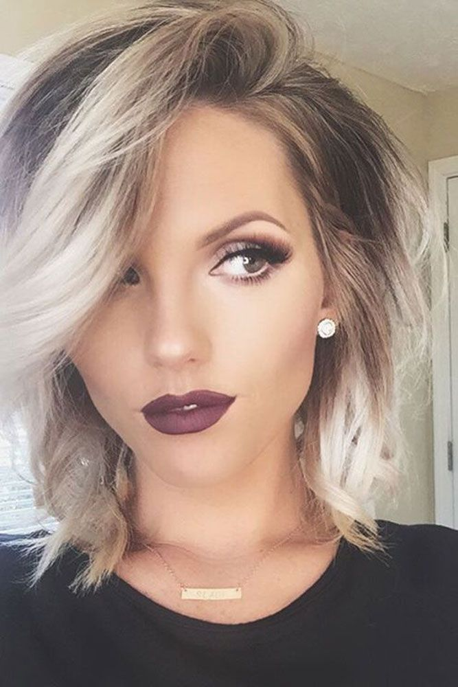 Best Hairstyles Haircuts For Women In 2017 2018 Popular Medium