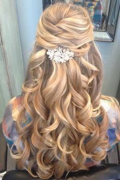 Best Hairstyles Haircuts For Women In 2017 2018 Stunning Prom