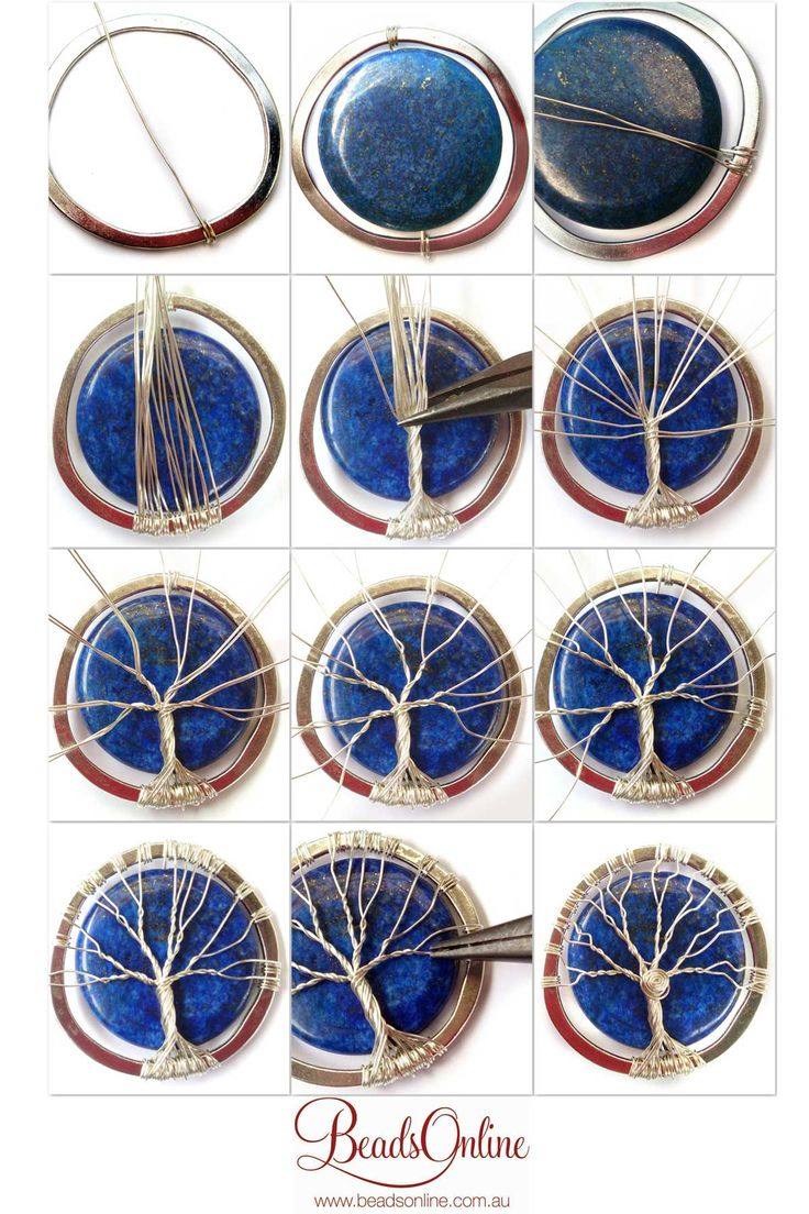 Best 25+ Wire jewelry ideas on Pinterest | DIY wire wrapping tool ...