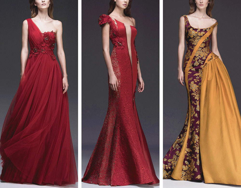 Trendy Street Style Ideas 2017 2018 Evermore Fashion Mireille Dagher The Lotus 2015 Haute