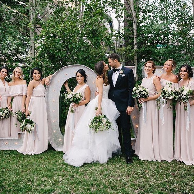 WEDDING IDEAS & INSPIRATIONS – Can\'t get enough of this stylish ...