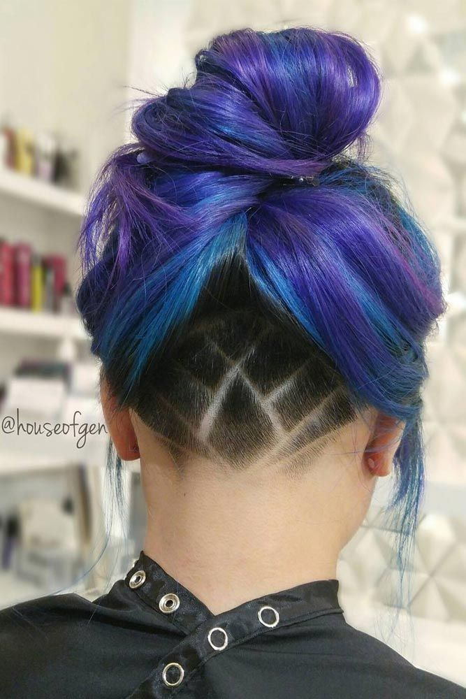 Best Hairstyles Haircuts For Women In 2017 2018 Looking For A
