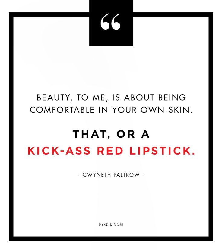 Quotes About Fashion Beauty To Me Is About Being Comfortable In