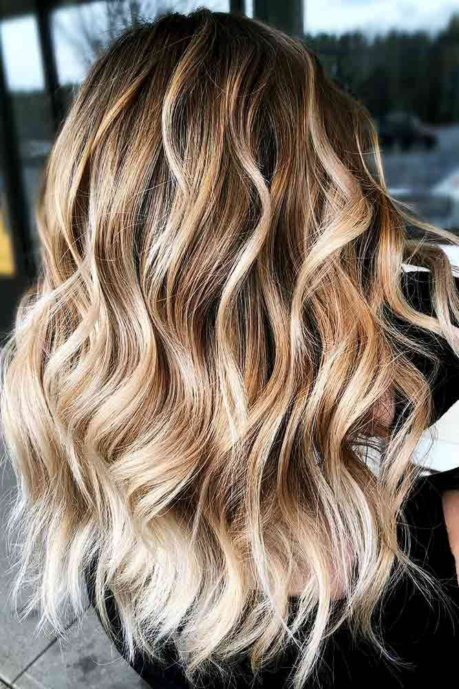 Best Hairstyles Haircuts For Women In 2017 2018 Spring Hair