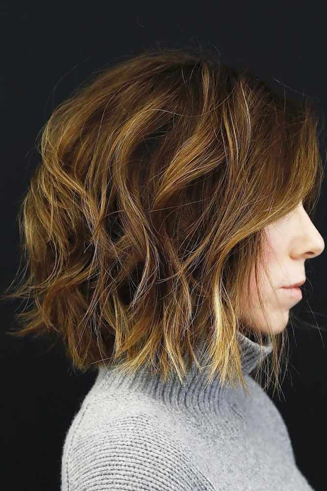 Best Hairstyles Haircuts For Women In 2017 2018 Medium Bob