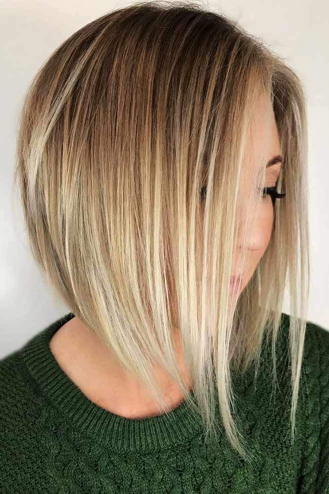 inverted bob haircut a line bob hairstyles 2017 hairstyles by unixcode 9631