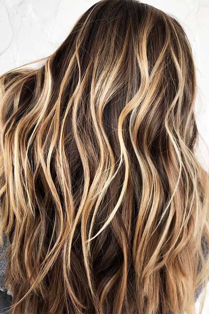 Best Hairstyles Haircuts For Women In 2017 2018 Blonde
