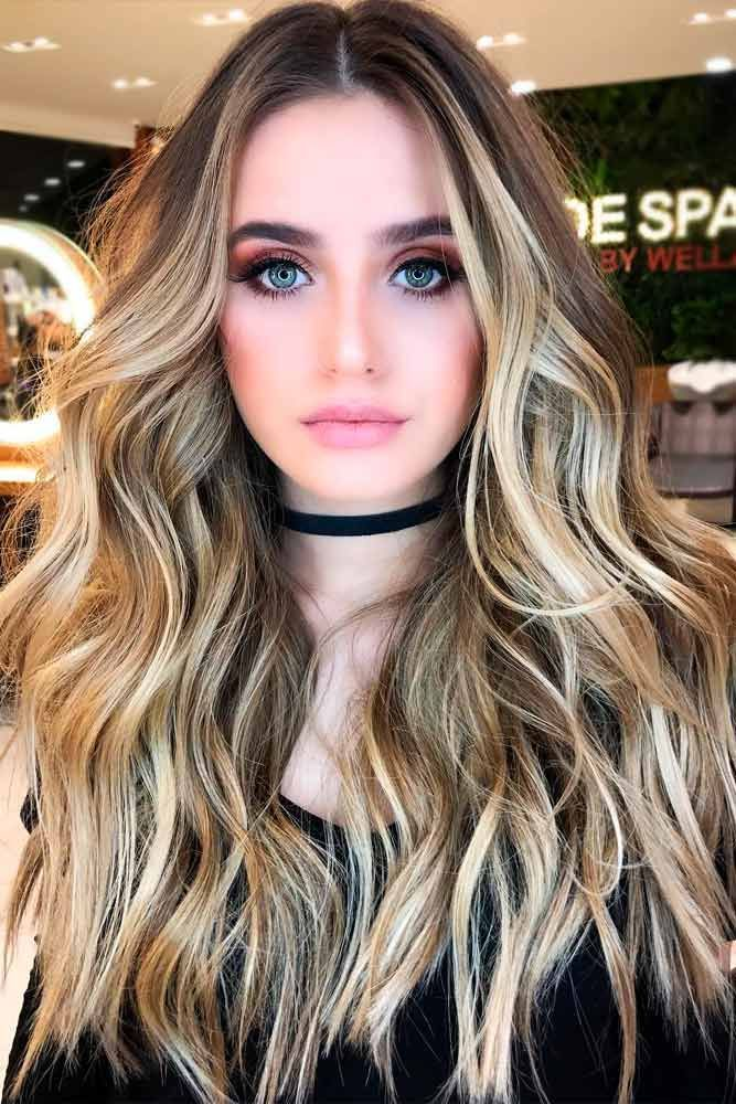 Best Hairstyles Haircuts For Women In 2017 2018 Long