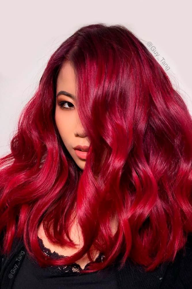Best Hairstyles Haircuts For Women In 2017 2018 Saturated
