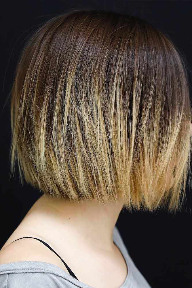 Best Hairstyles Haircuts For Women In 2017 2018 Short Bob