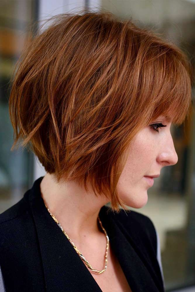Best Hairstyles Haircuts For Women In 2017 2018 Short Layered