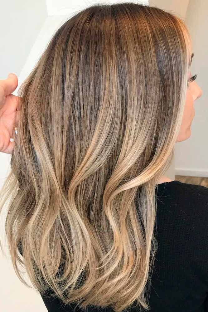 Best Hairstyles Haircuts For Women In 2017 2018 Light And Dark