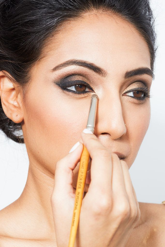 Eye Makeup 15 Makeup Tutorials That Will Make You Love Your Brown