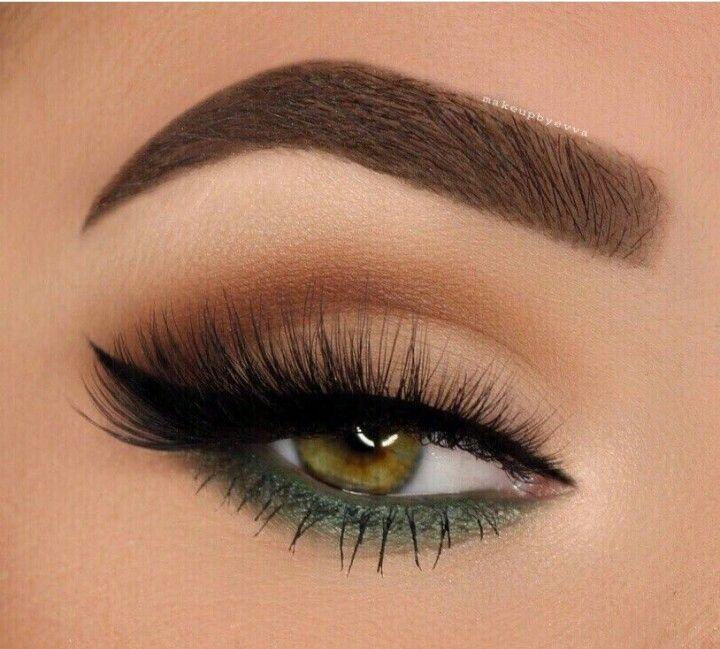 Eye Makeup Eye Makeup Tutorial Blue Eyes Ideas Brown Eyes Green