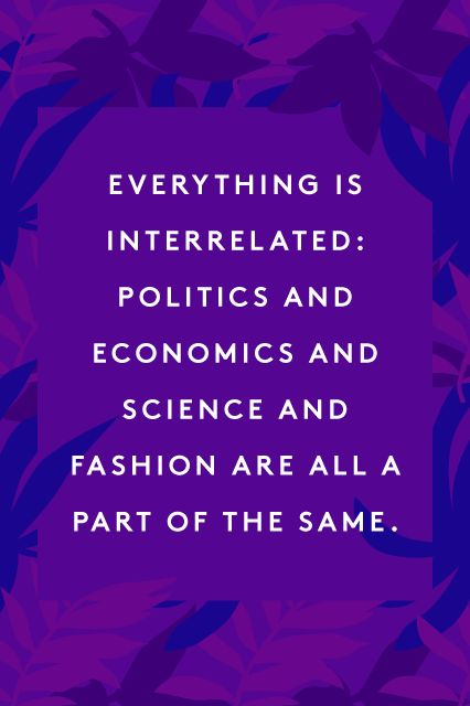 Quotes About Fashion 15 Iris Apfel Quotes Thatll Change The Way