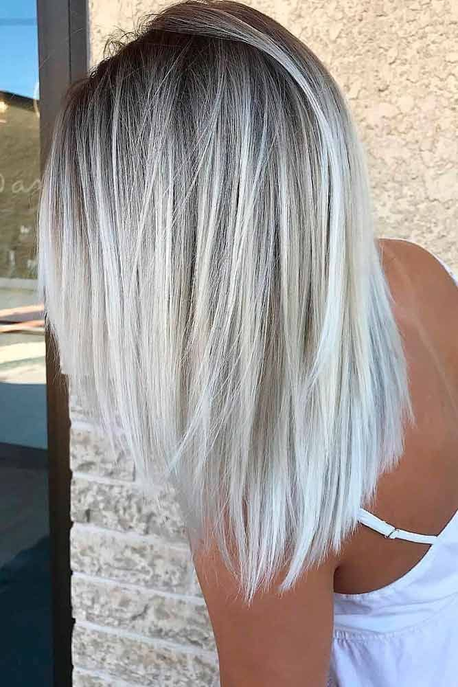 Best Hairstyles Haircuts For Women In 2017 2018 Layered
