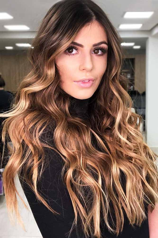 Best Hairstyles Haircuts For Women In 2017 2018 Light Fall