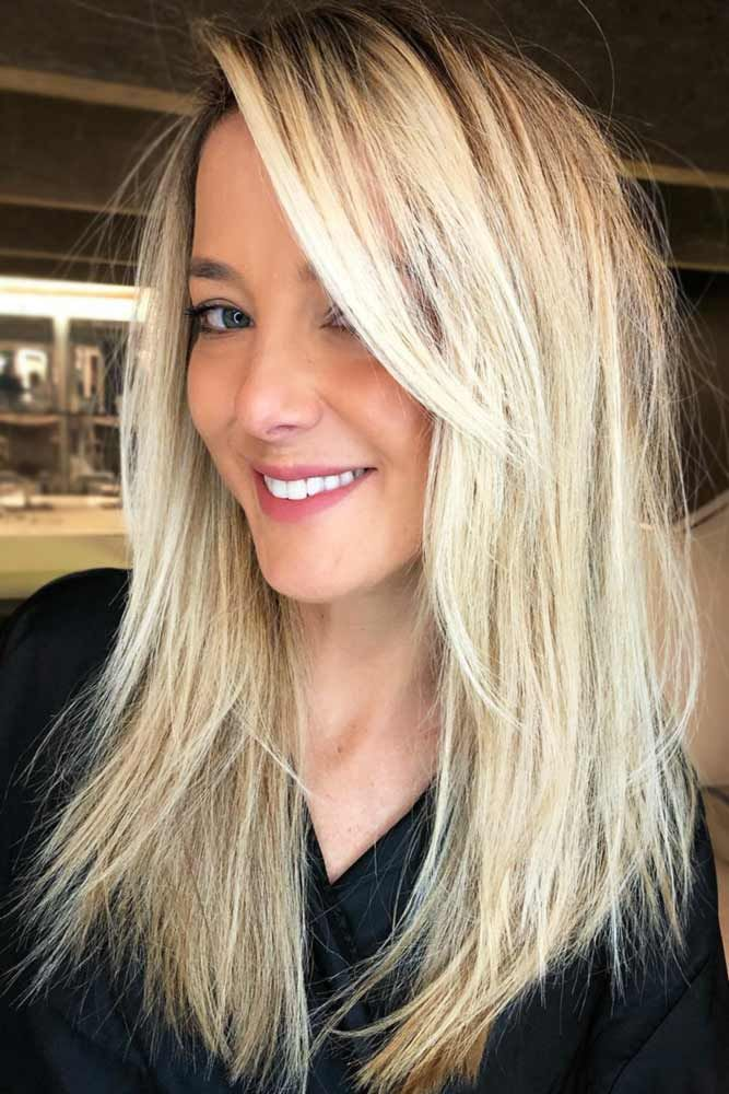 Best Hairstyles Haircuts For Women In 2017 2018 Long Layers