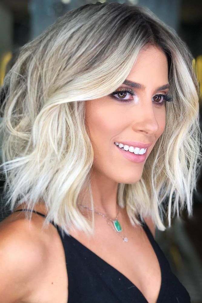 Best Hairstyles Haircuts For Women In 2017 2018 Platinum
