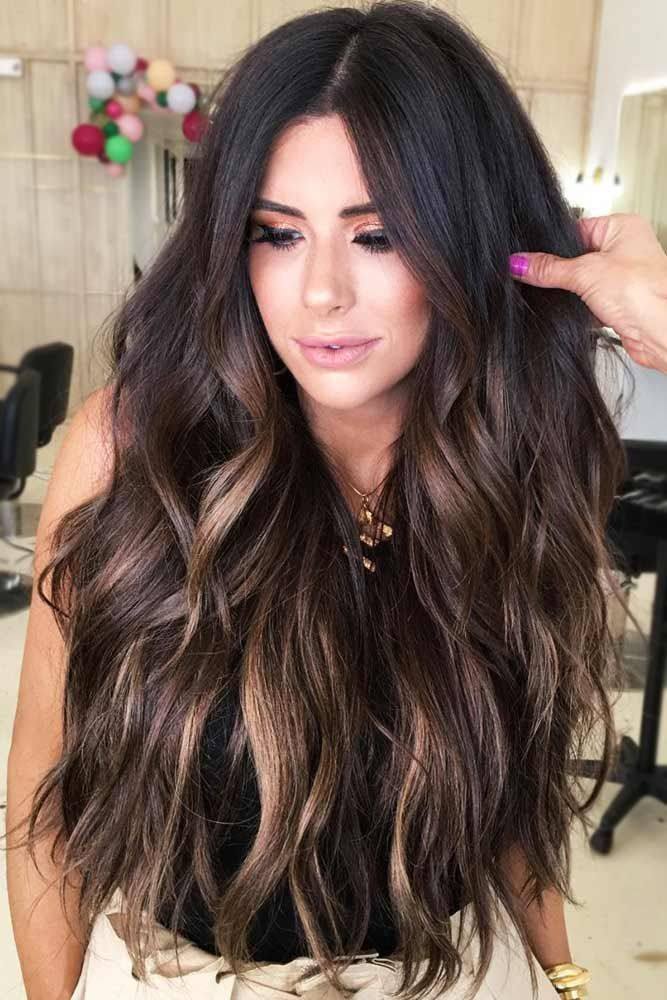 Best Hairstyles Haircuts For Women In 2017 2018 Subtle Fall