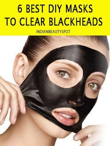 Diy Face Masks 6 Best Homemade Natural Diy Masks To Clear