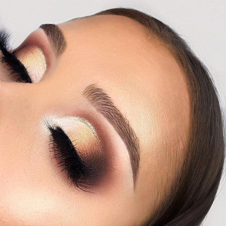 Eye Makeup Tutorials Gorgeous Soft Glam Eye Makeup Eyemakeup