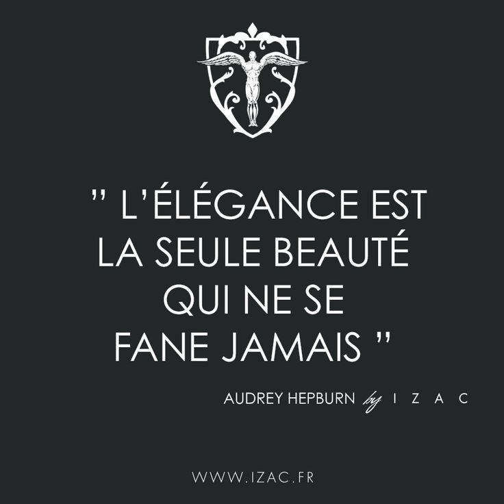 Quotes About Fashion L Elegance Est La Seule Beaute Qui Ne Se