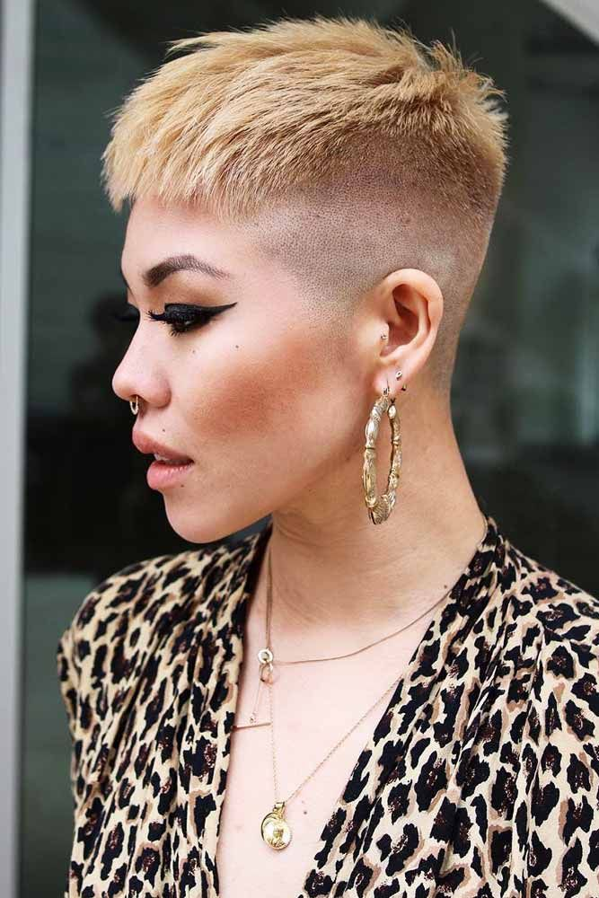 Best Hairstyles Haircuts For Women In 2017 2018 Blonde Sassy