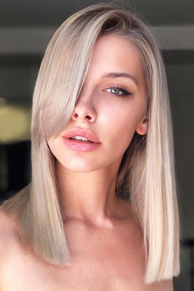 Best Hairstyles Haircuts For Women In 2017 2018 Modern Side