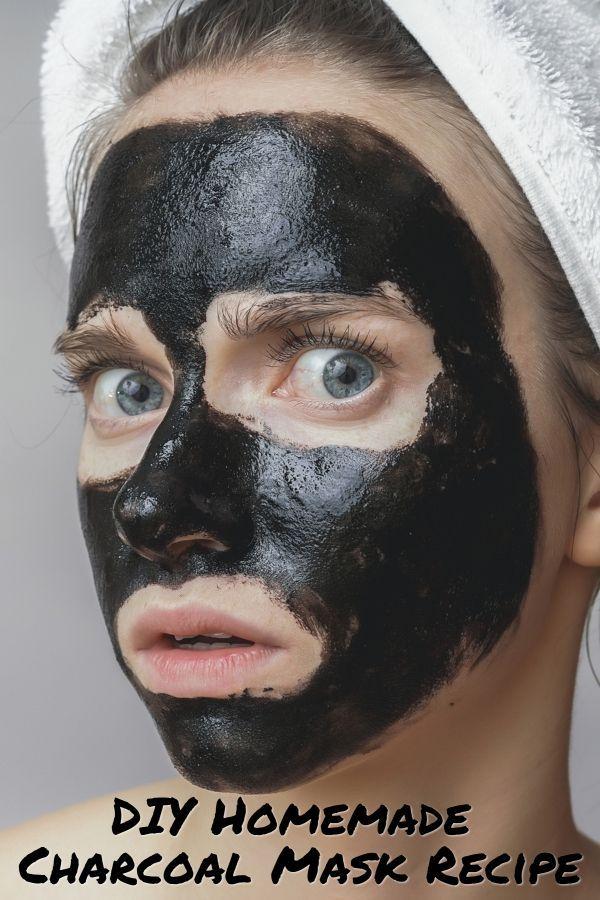 DIY Face Masks :