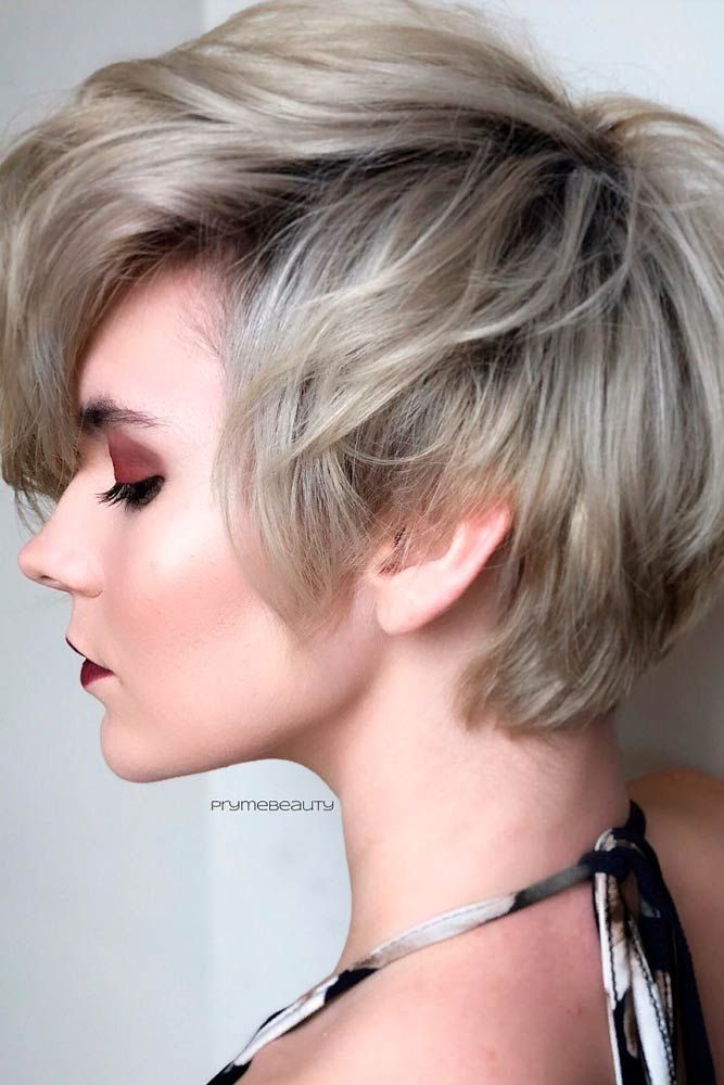 Best Hairstyles Haircuts For Women In 2017 2018 Short